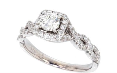 2015 Engagement Ring Trends