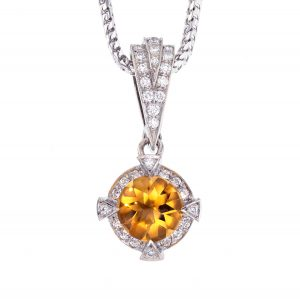 It's All About Citrine
