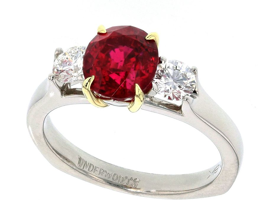 Spinel! The New Birthstone for August